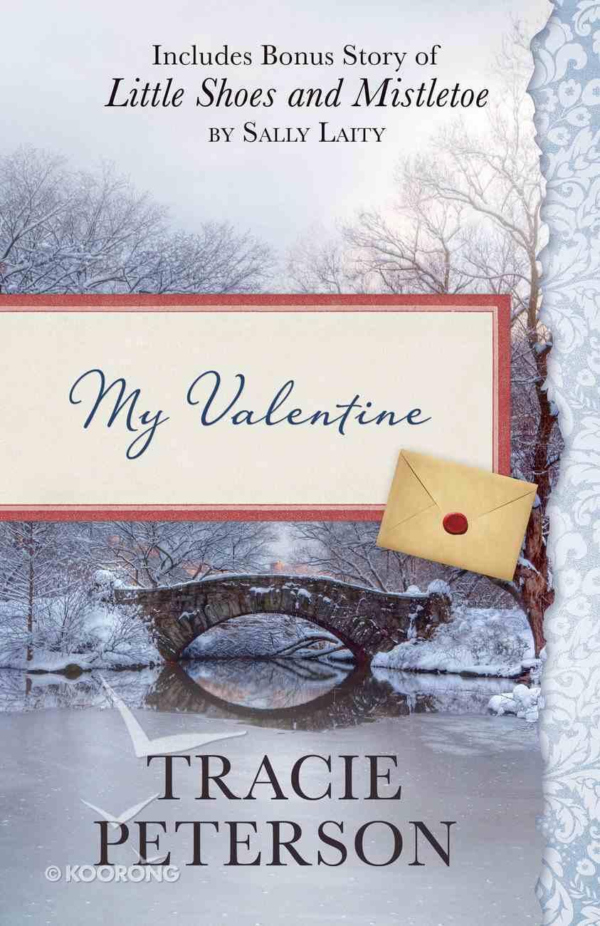 My Valentine eBook