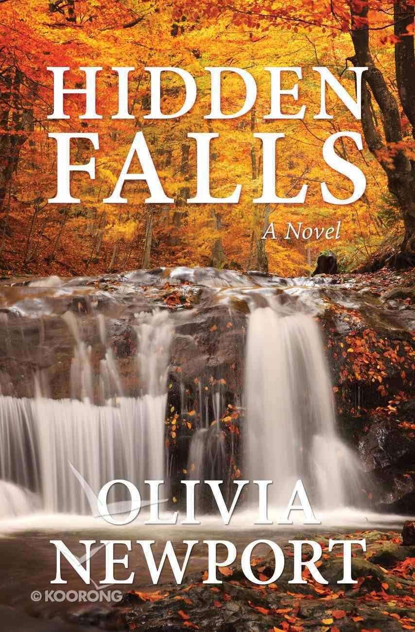 Hidden Falls eBook