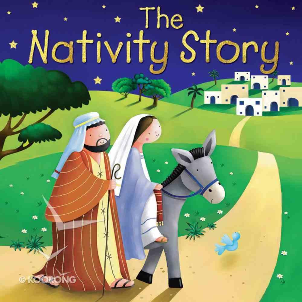 The Nativity Story eBook