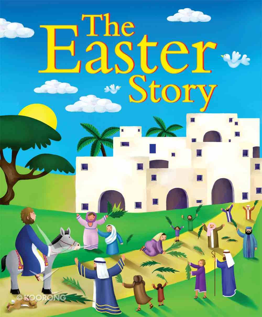 The Easter Story eBook