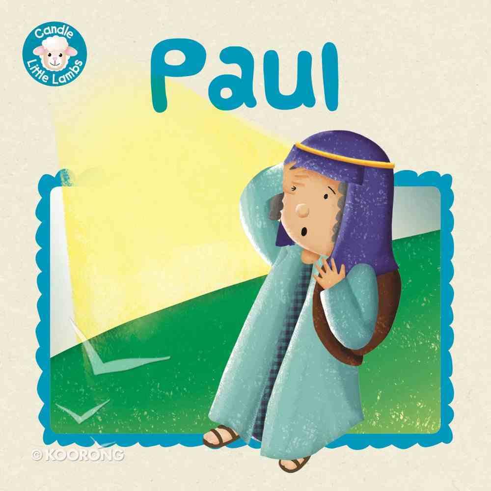 Paul (Candle Little Lamb Series) eBook