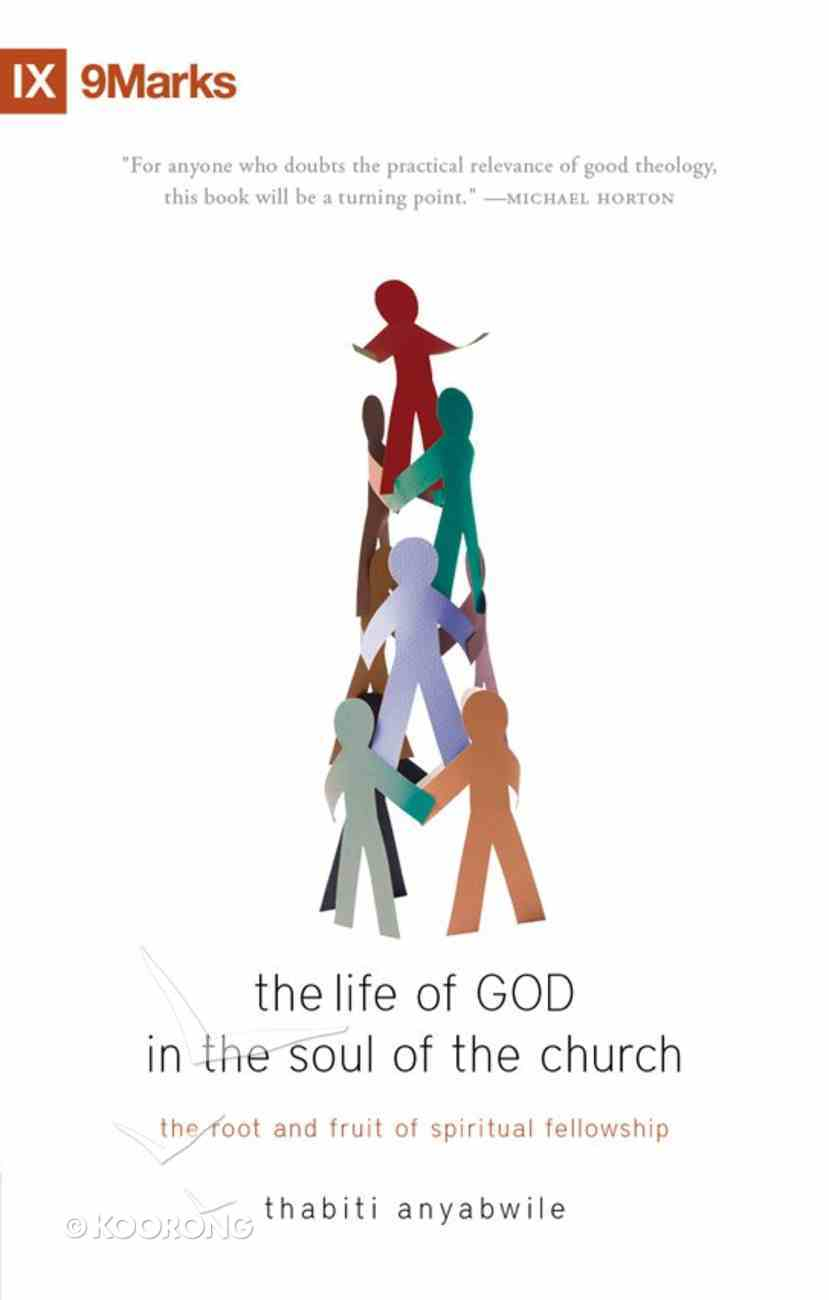 Life of God in the Soul of the Church eBook