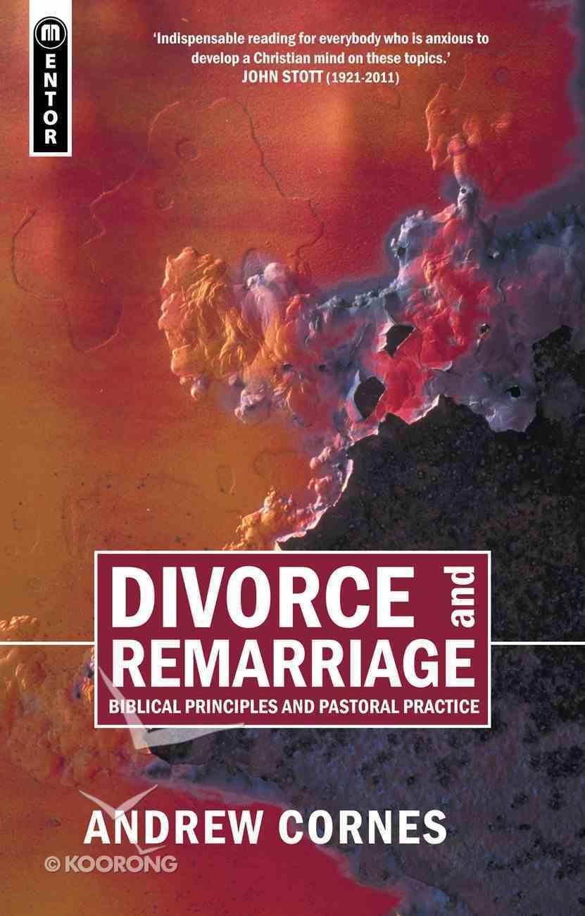 Divorce and Remarriage eBook