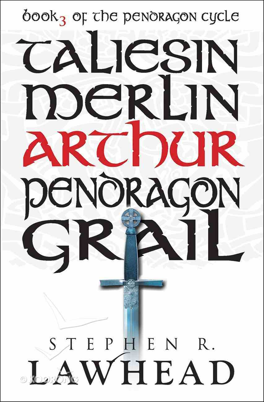 Arthur (#03 in Pendragon Cycle Series) eBook