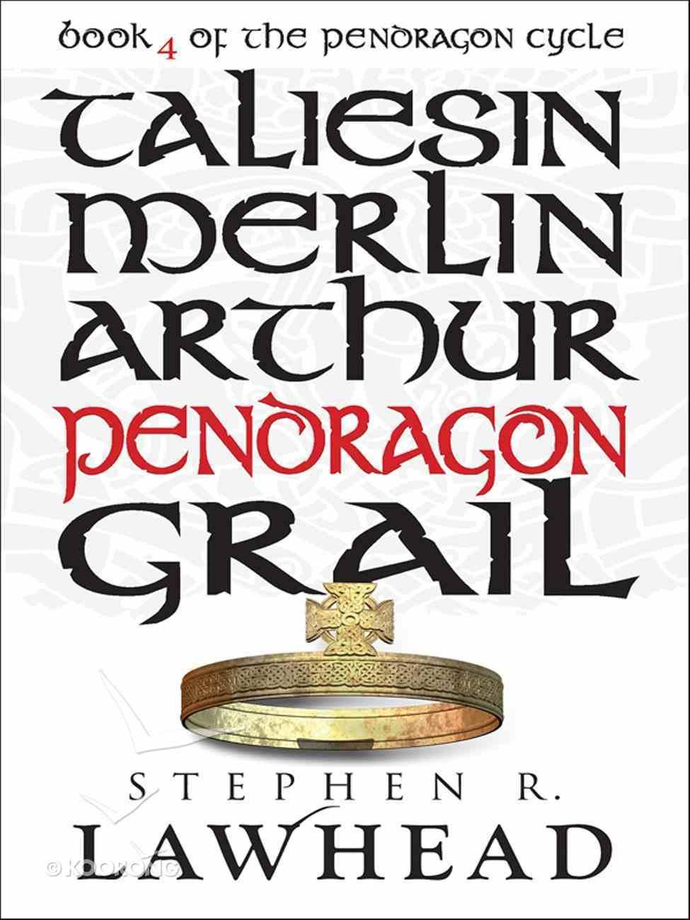 Pendragon (#04 in Pendragon Cycle Series) eBook