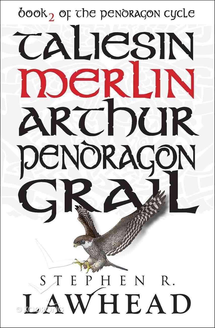Merlin (#02 in Pendragon Cycle Series) eBook