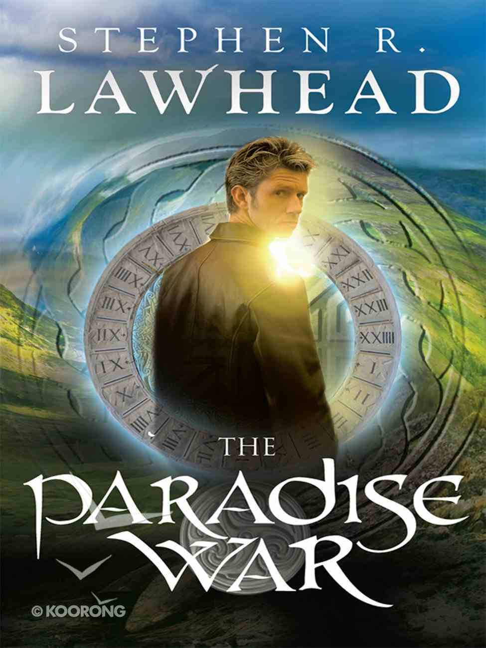The Paradise War (#01 in Song Of Albion Series) eBook