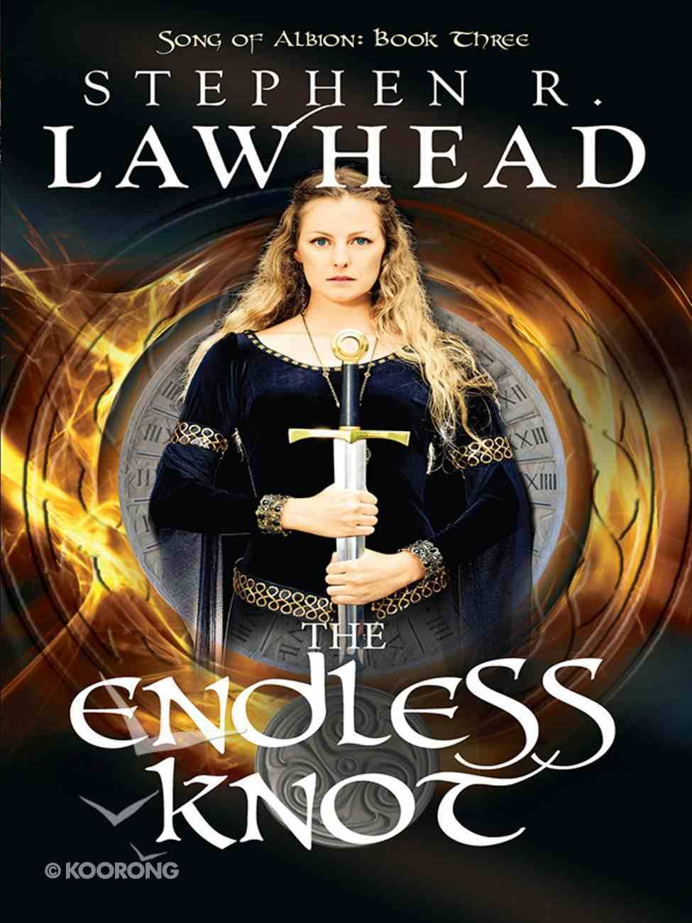 The Endless Knot (#03 in Song Of Albion Series) eBook