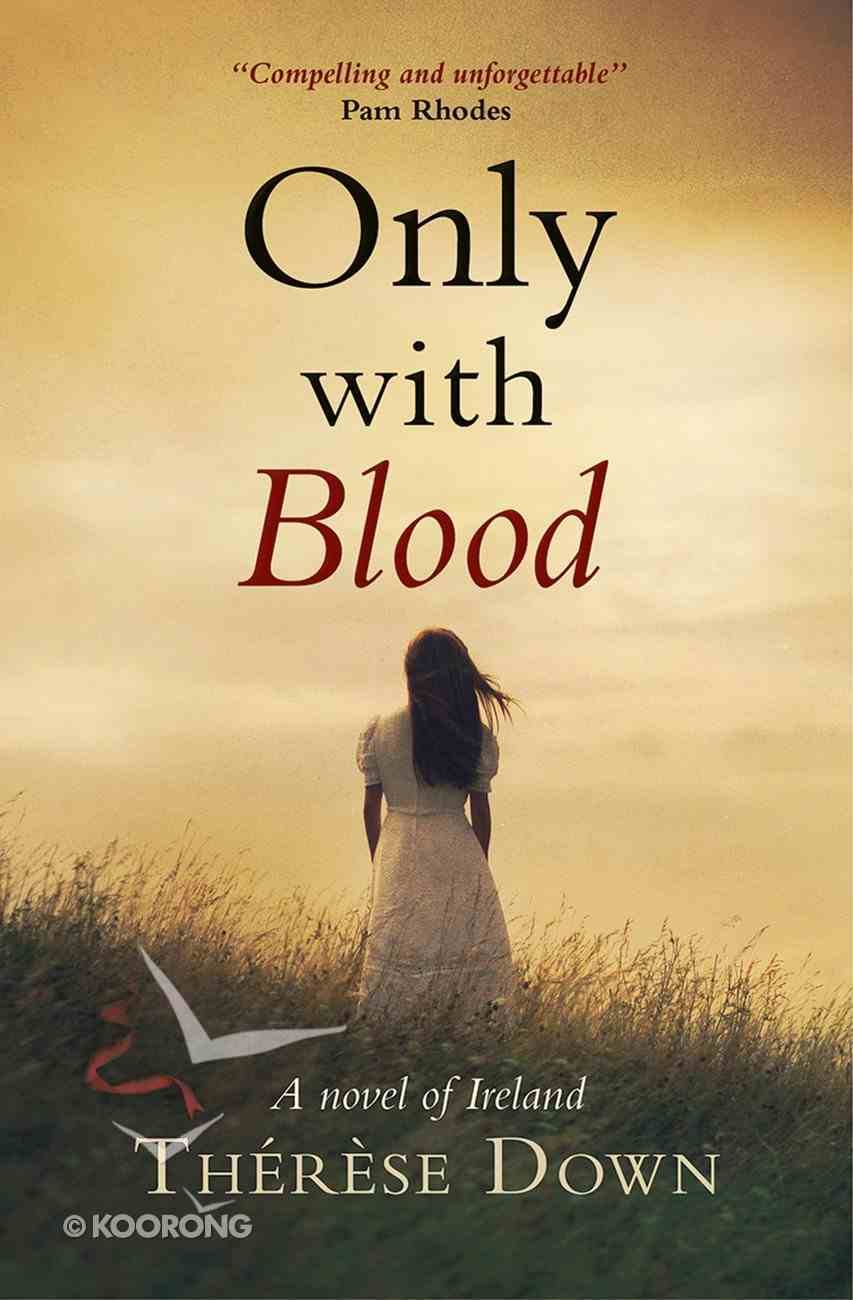 Only With Blood eBook