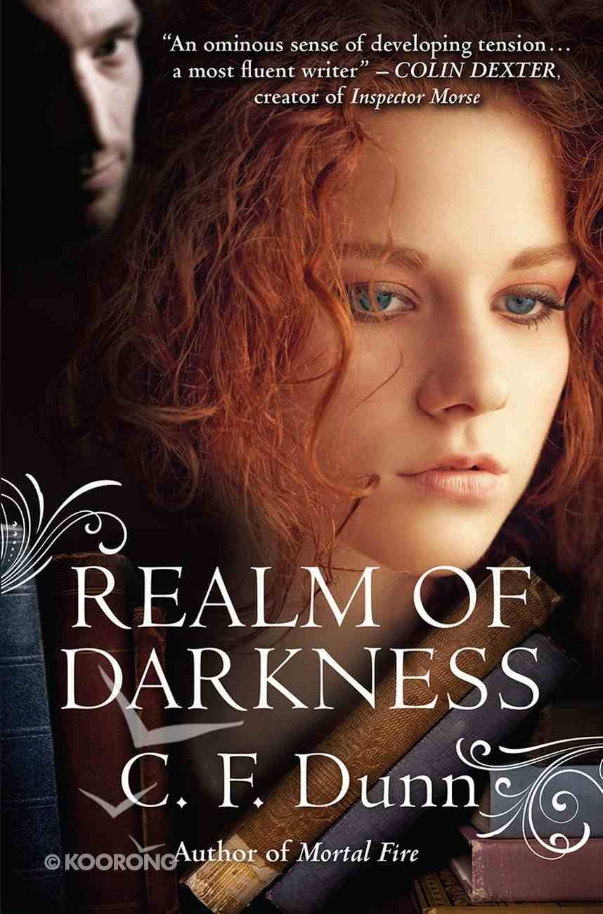 Realm of Darkness (#04 in Secret Of The Journal Series) eBook