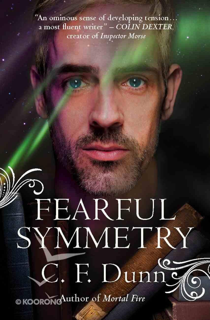 Fearful Symmetry (#05 in Secret Of The Journal Series) eBook