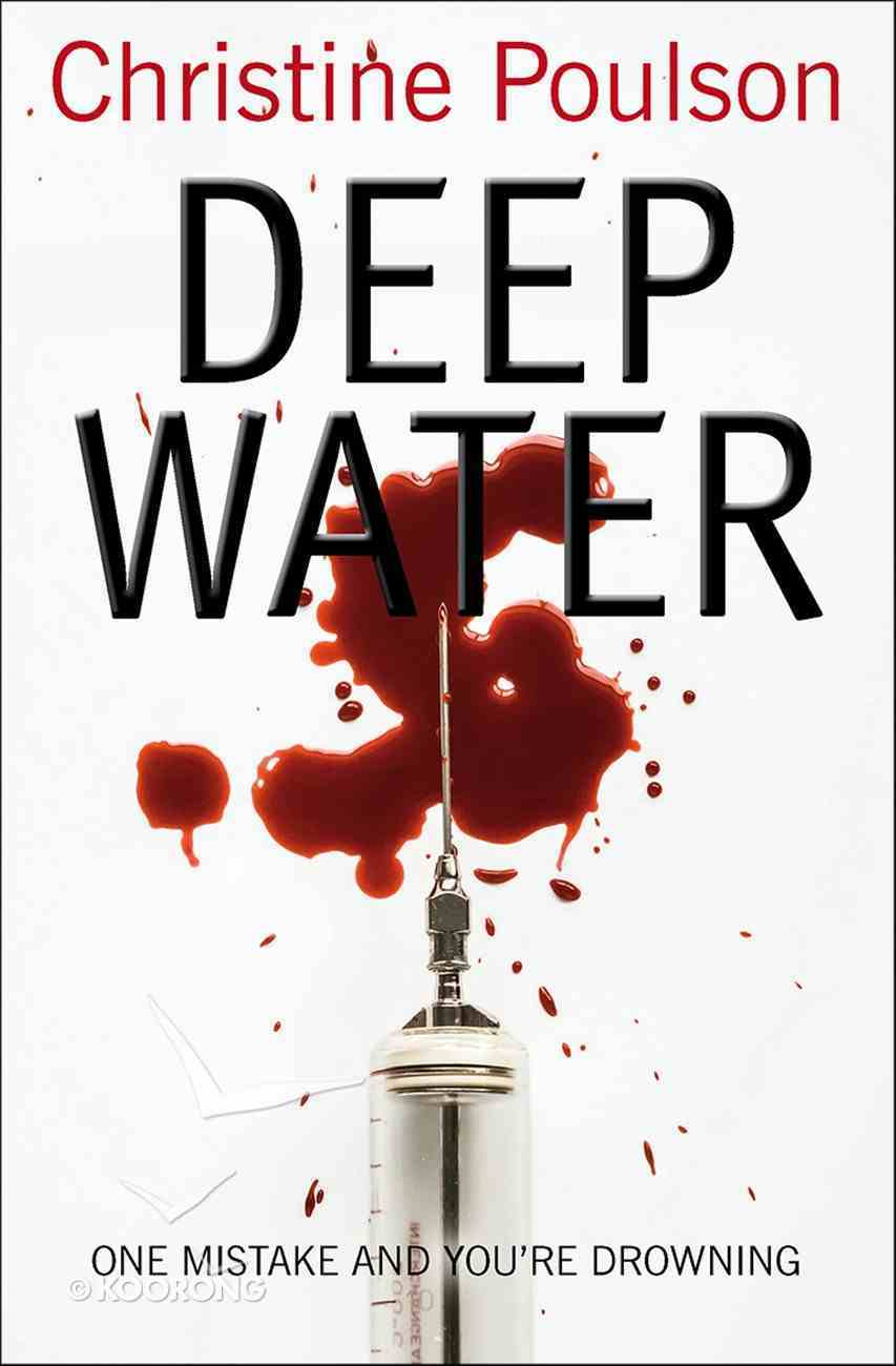 Deep Water eBook