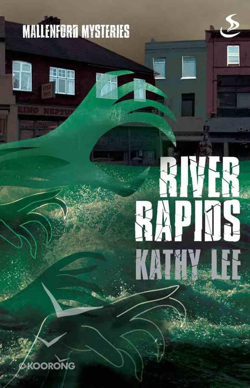 River Rapids (Mallenford Mysteries Series) eBook