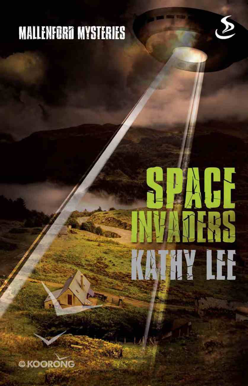 Space Invaders (Mallenford Mysteries Series) eBook