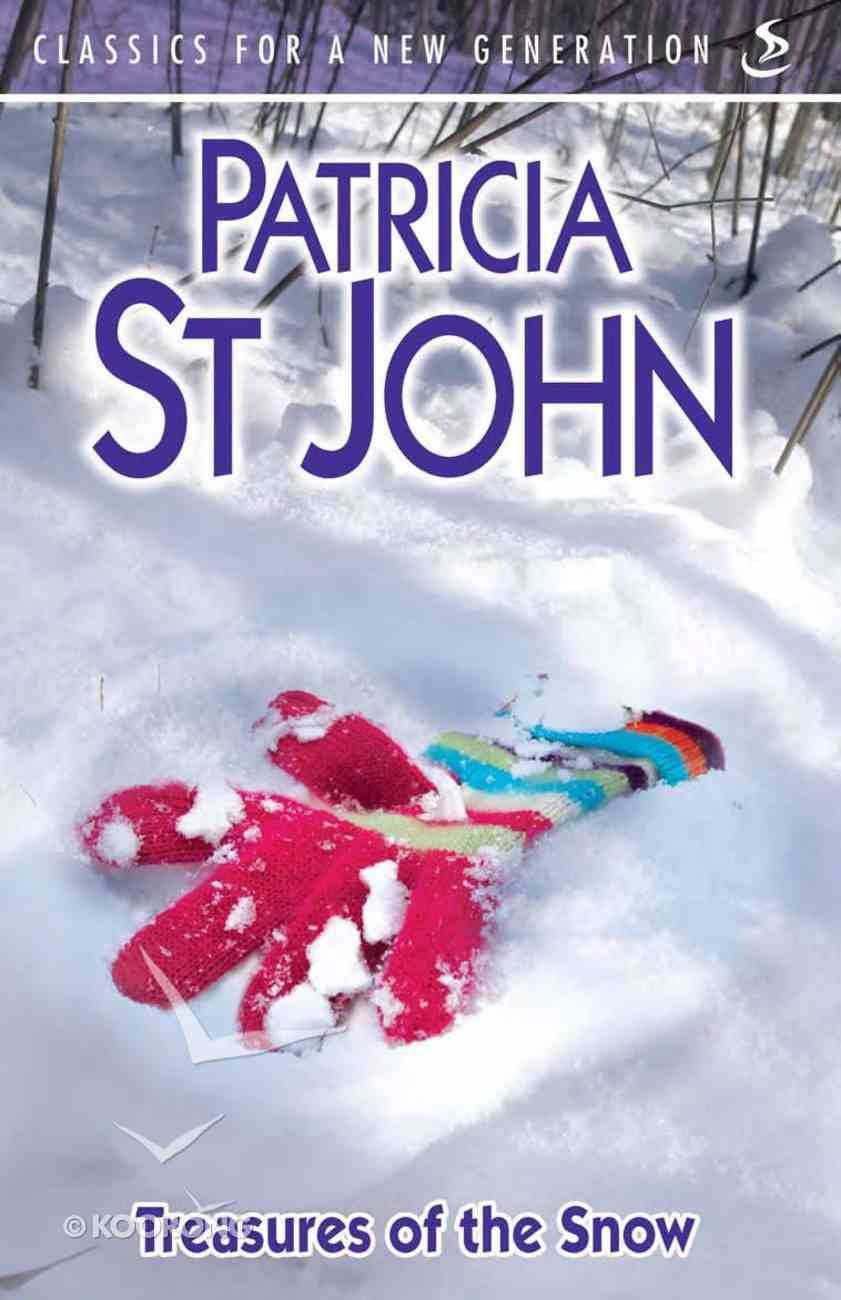 Treasures of the Snow eBook