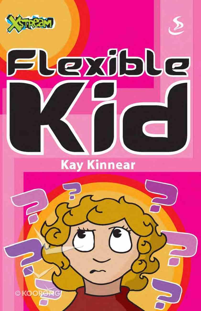 Flexible Kid eBook