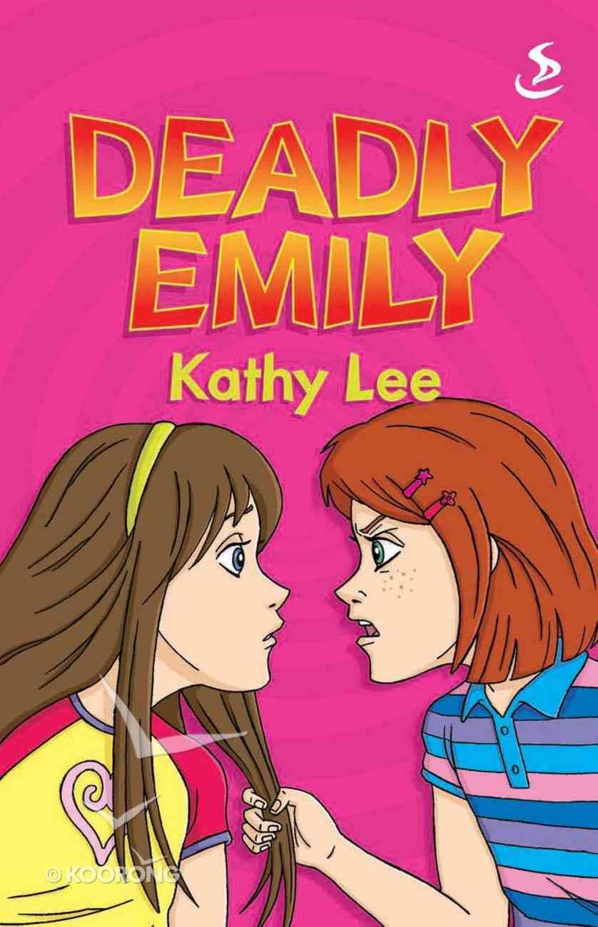 Deadly Emily eBook