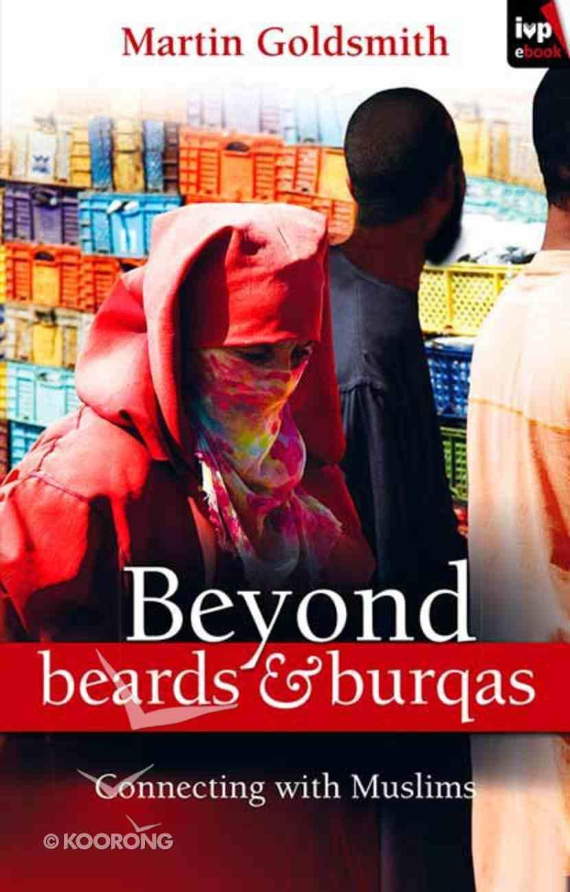 Beyond Beards and Burqas eBook