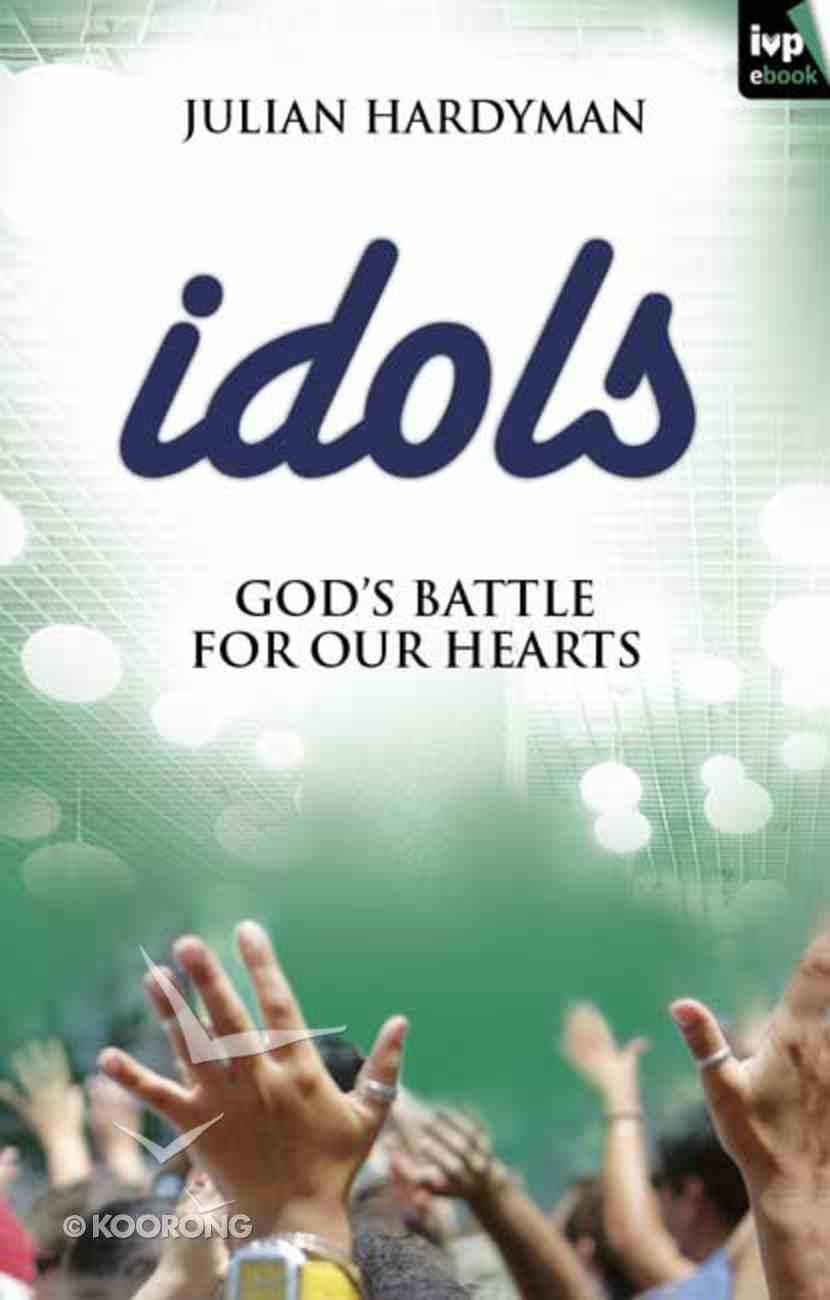 Idols eBook
