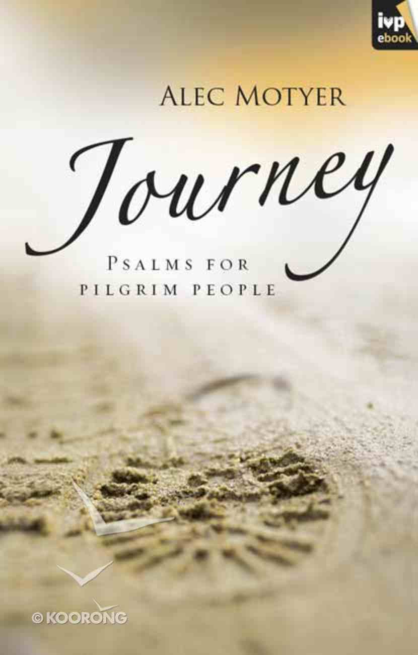 Journey eBook