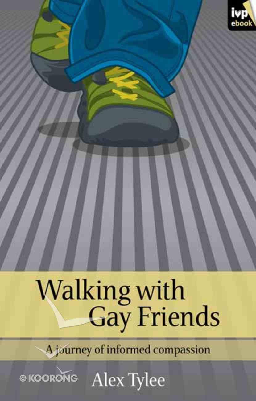 Walking With Gay Friends eBook
