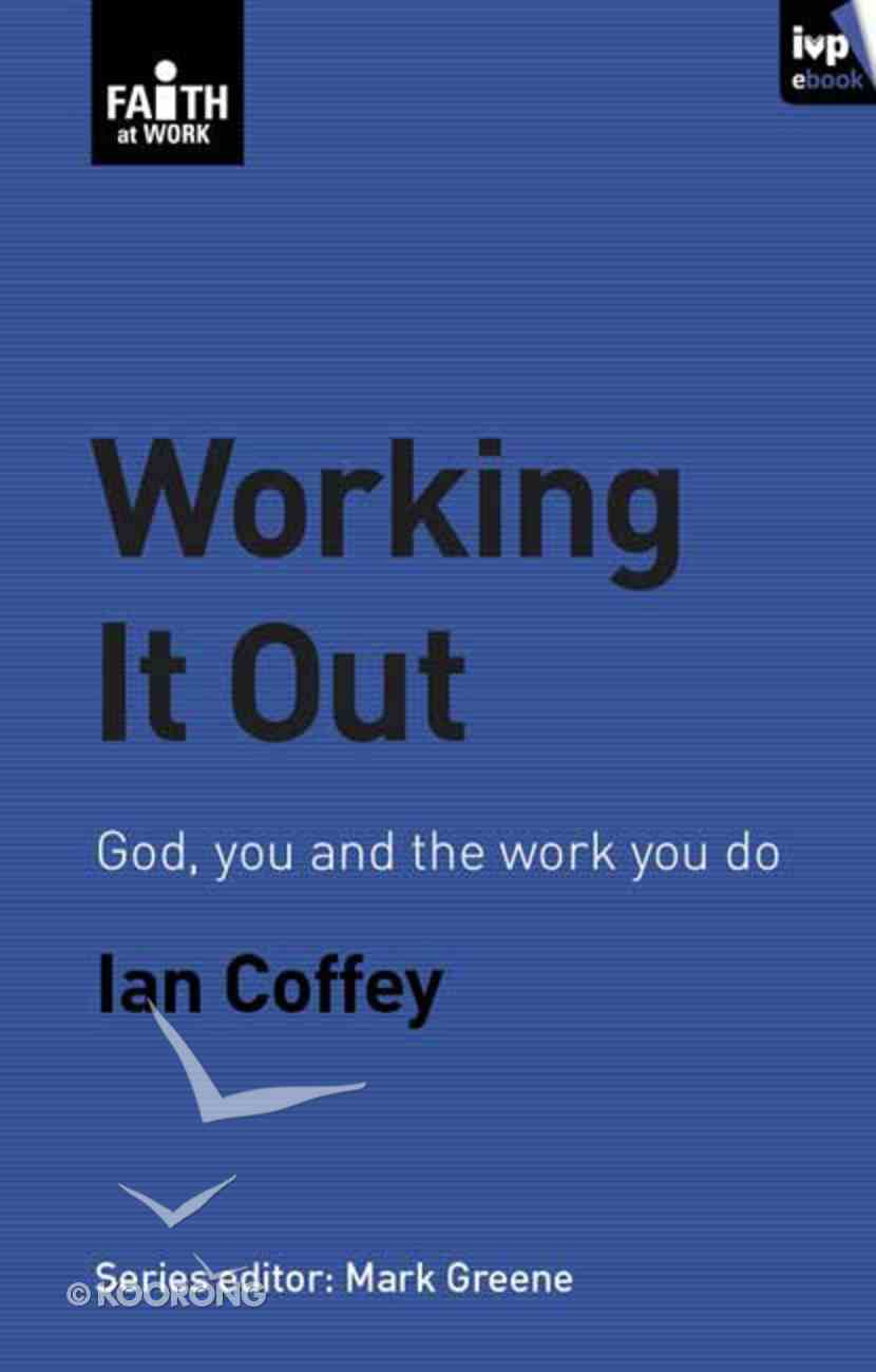 Working It Out eBook
