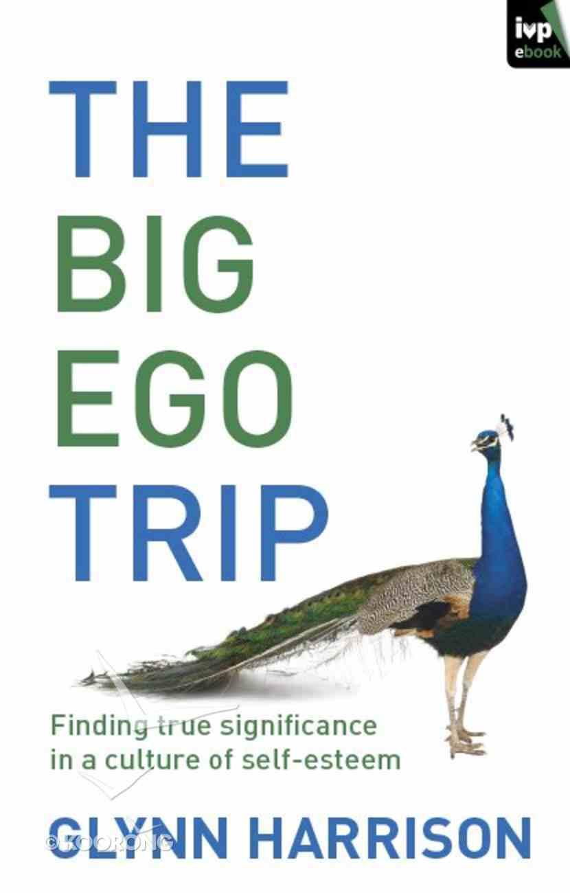 The Big Ego Trip eBook