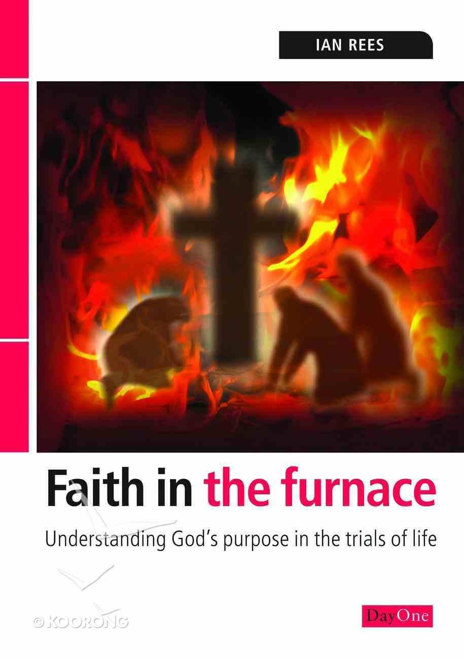 Faith in the Furnace eBook