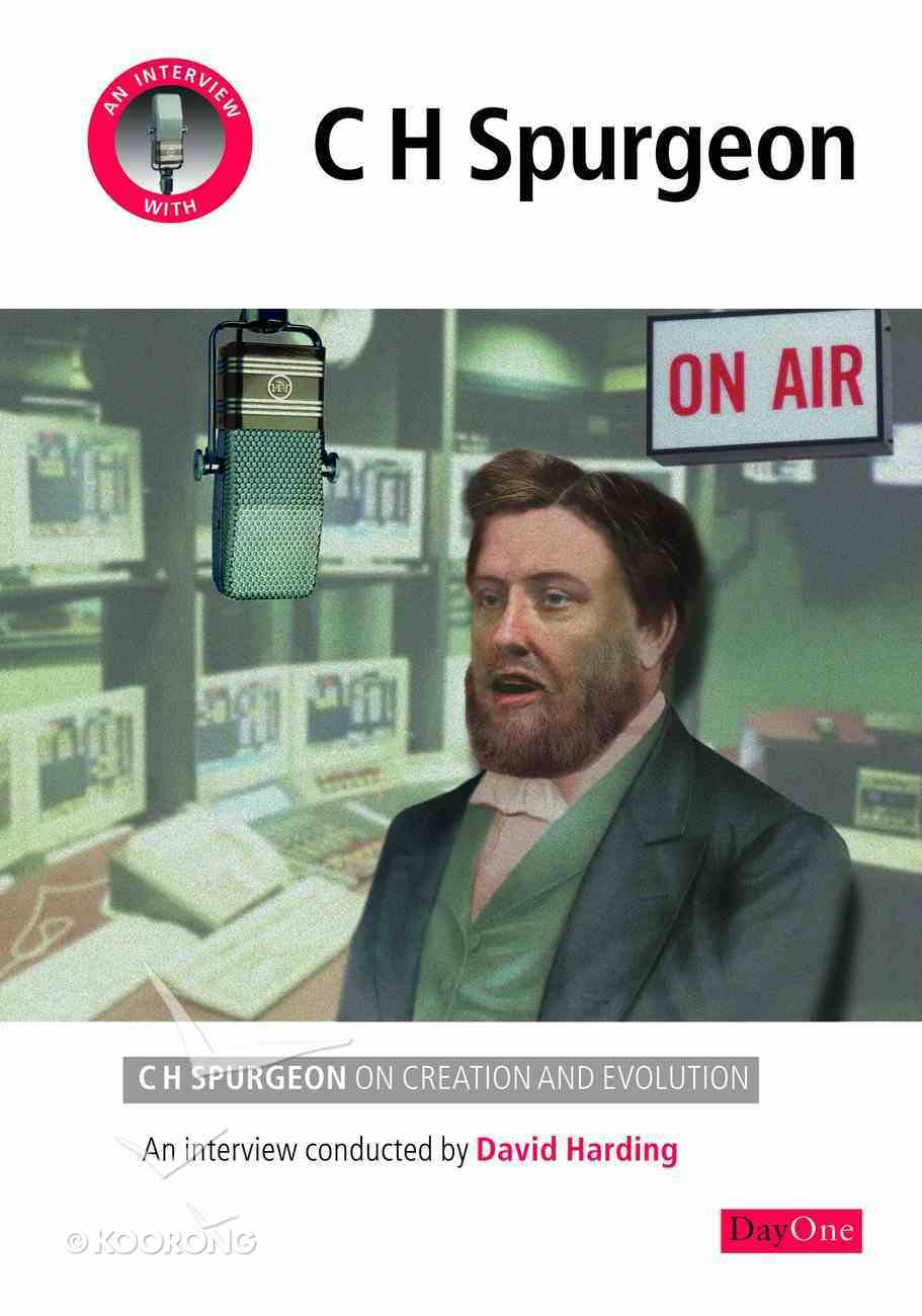 An Interview With C H Spurgeon eBook