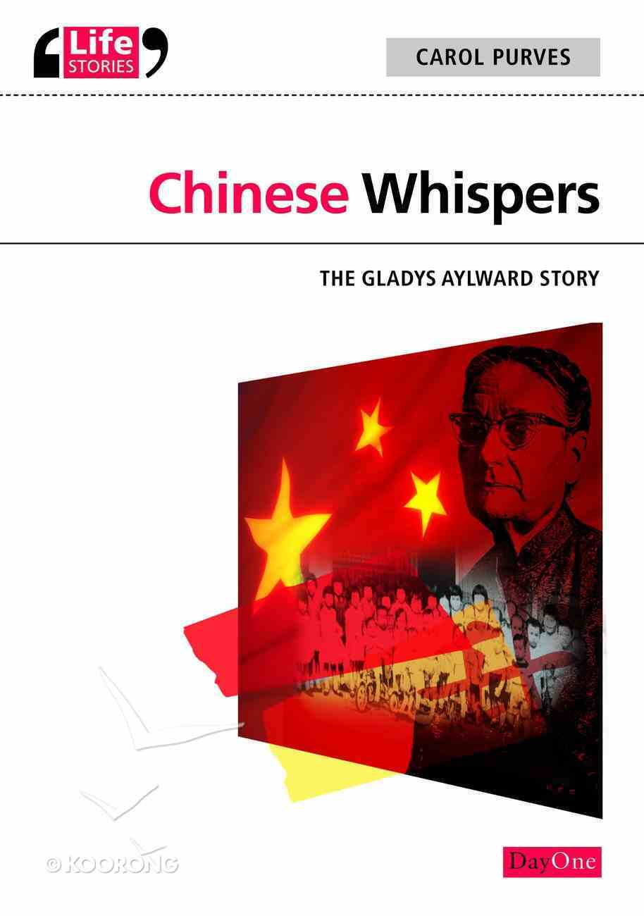 Chinese Whispers (Life Stories Series) eBook