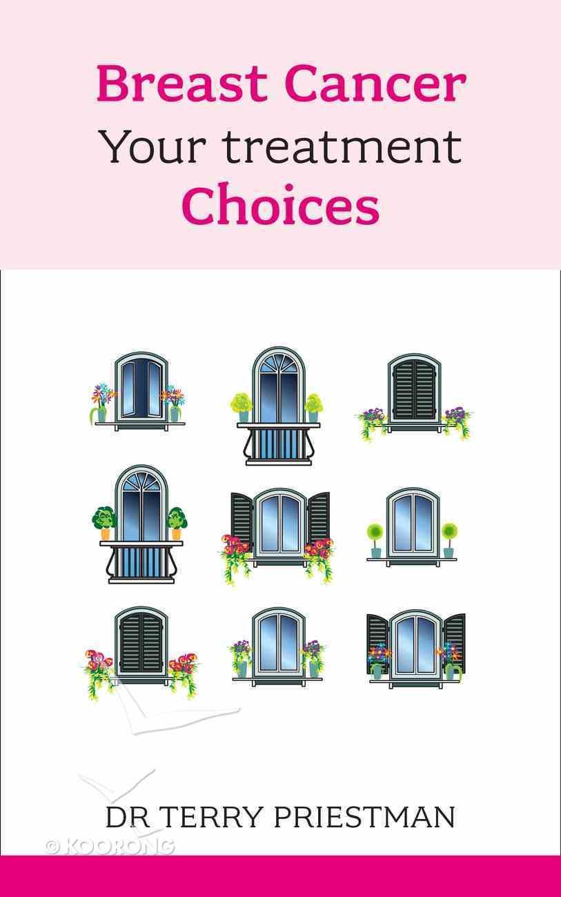 Breast Cancer eBook