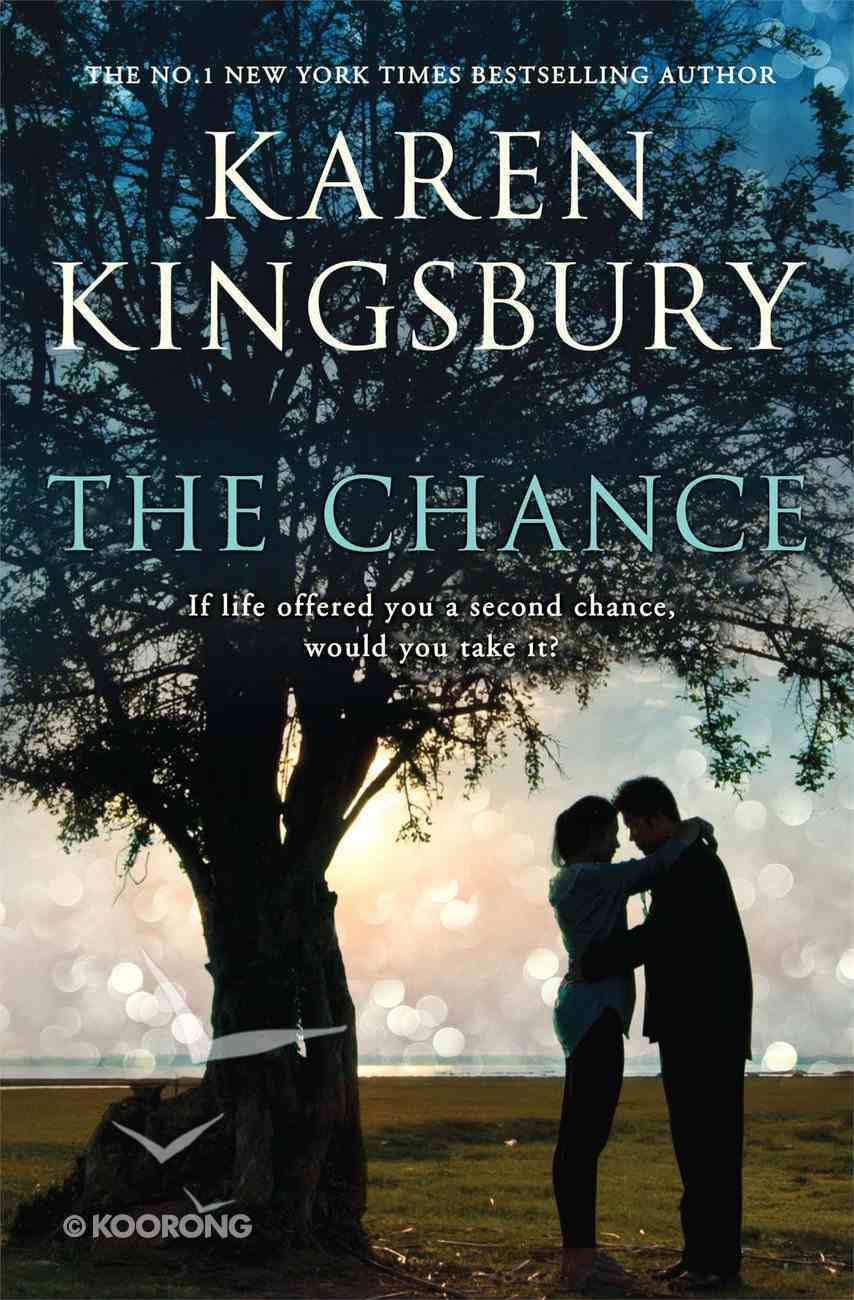 The Chance eBook
