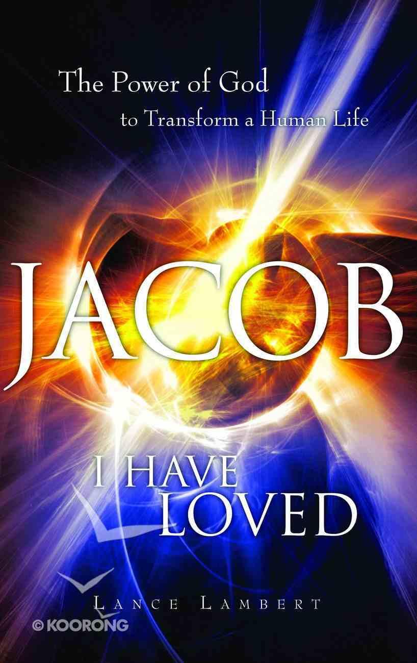 Jacob I Have Loved eBook