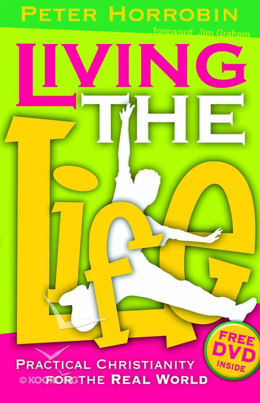 Living the Life eBook