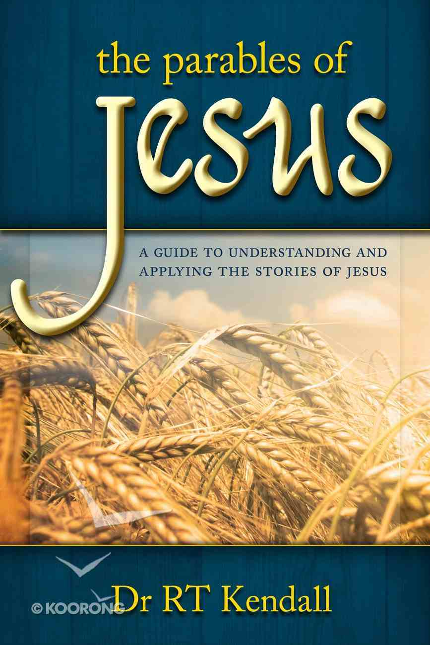 The Parables of Jesus eBook