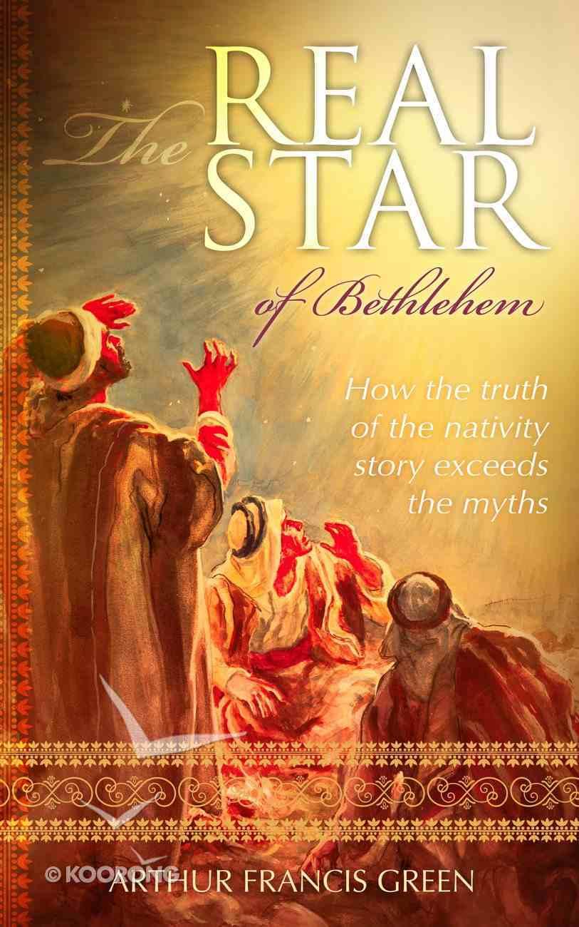 The Real Star of Bethlehem eBook