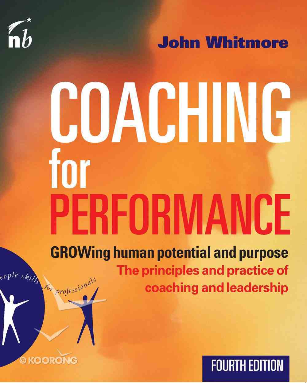 Coaching For Performance eBook