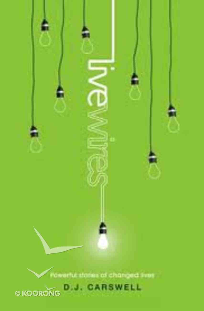 Live Wires eBook