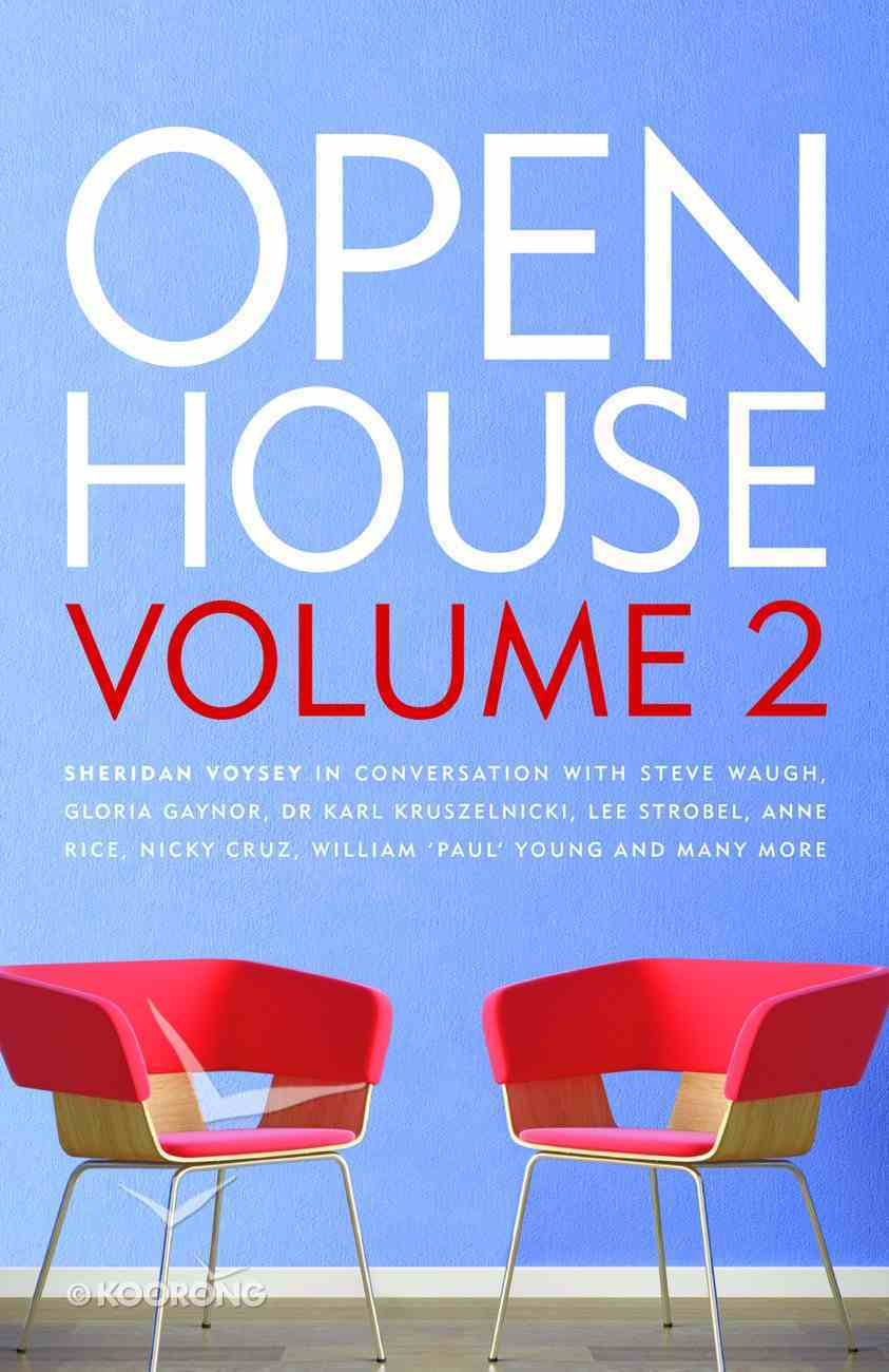 Open House 2 eBook