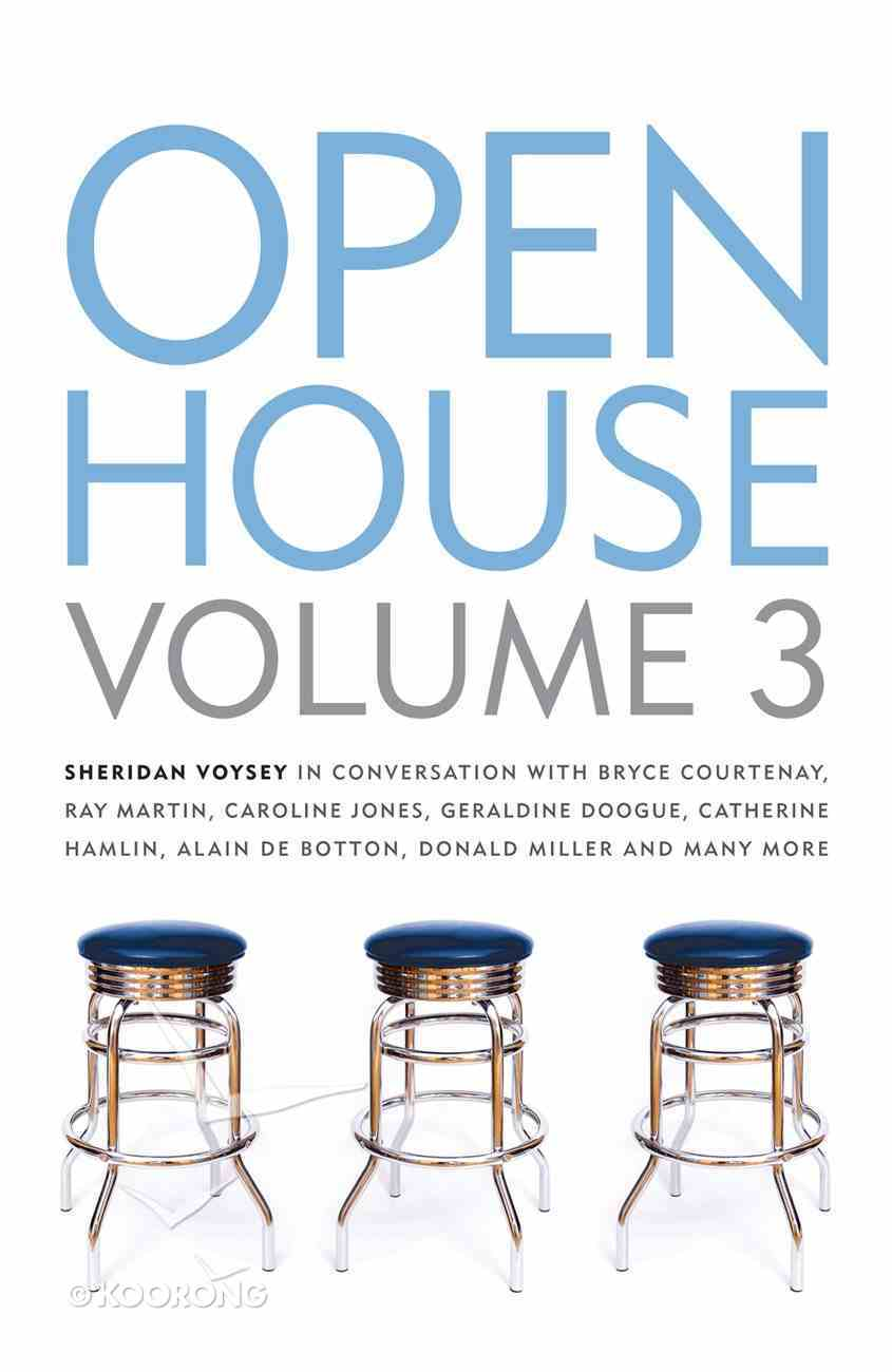 Open House 3 eBook