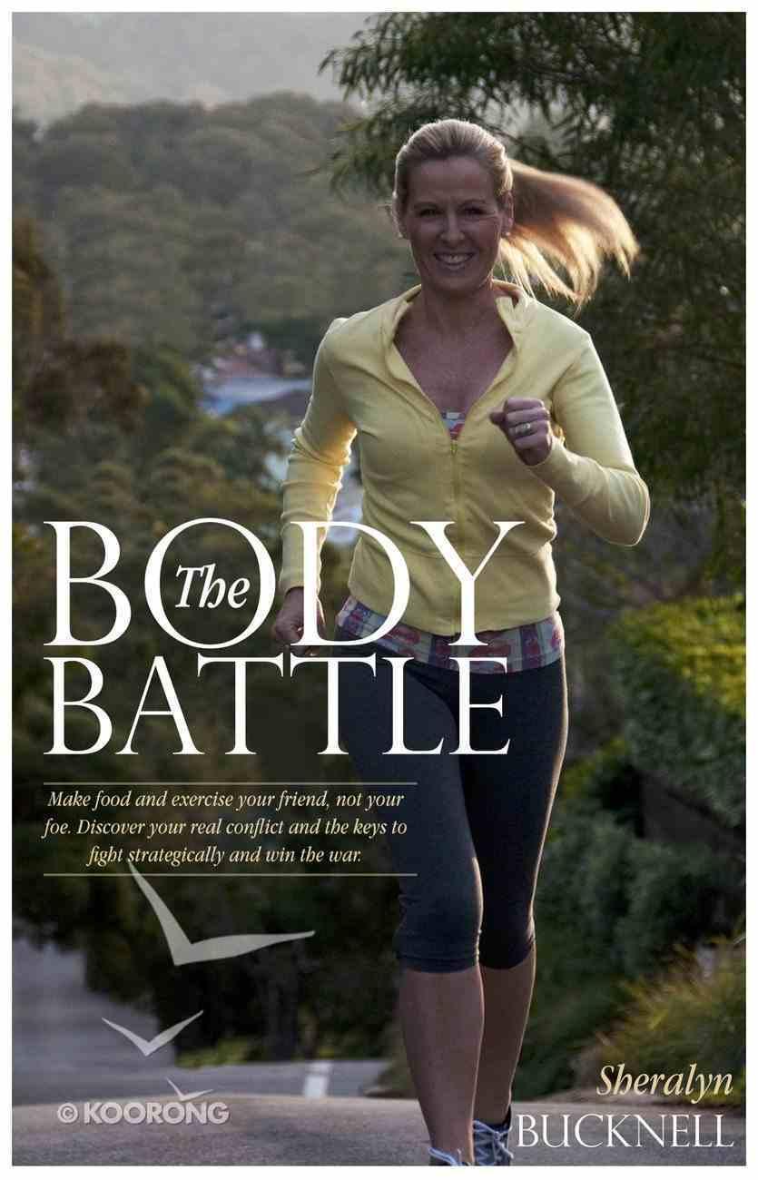 The Body Battle Paperback