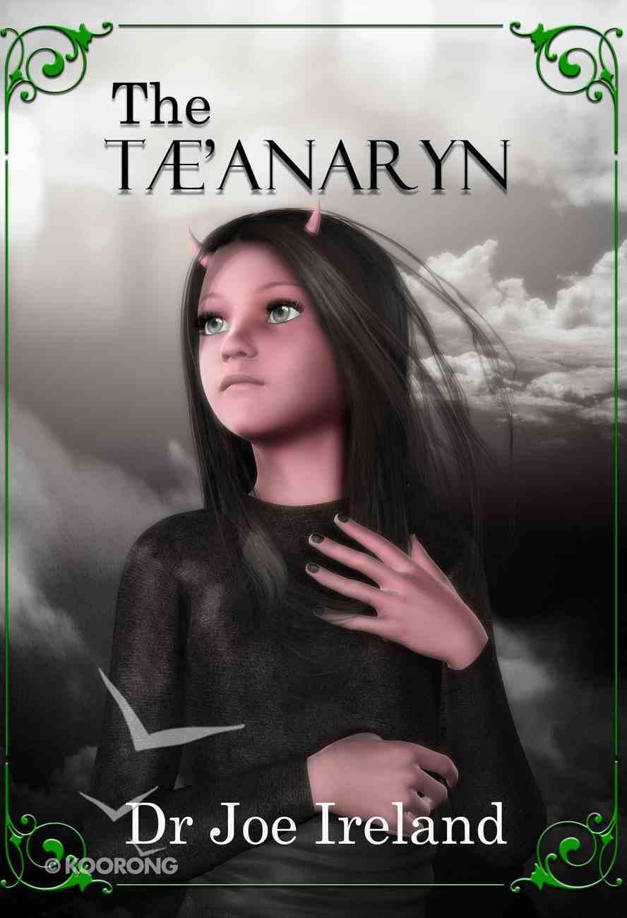 The Tae'anaryn eBook