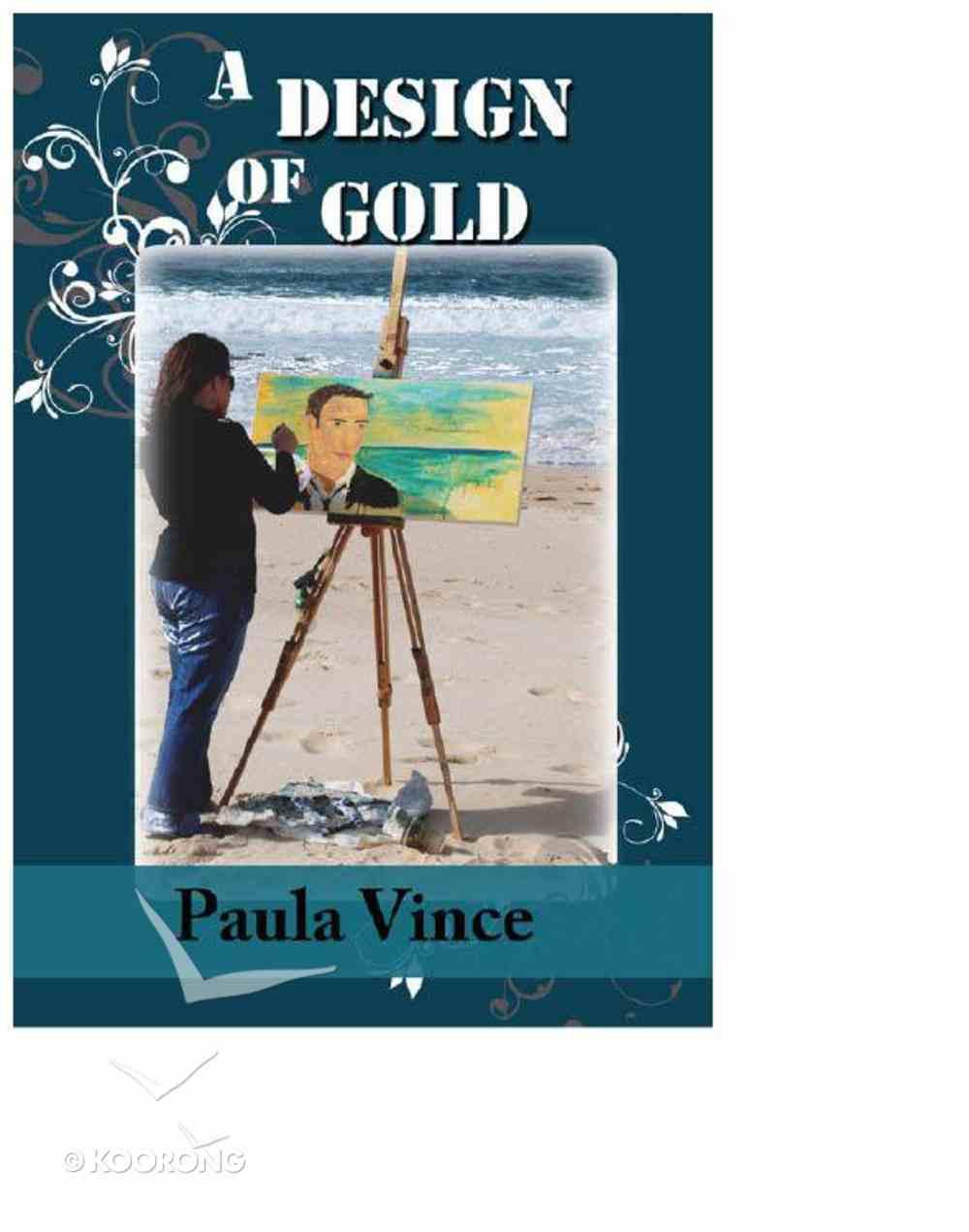 A Design of Gold eBook