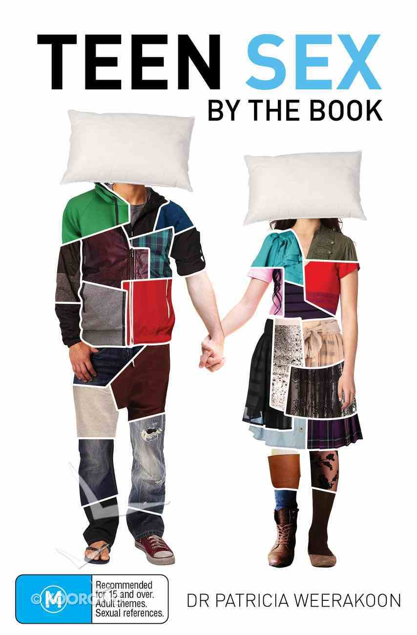 Teen Sex By the Book eBook