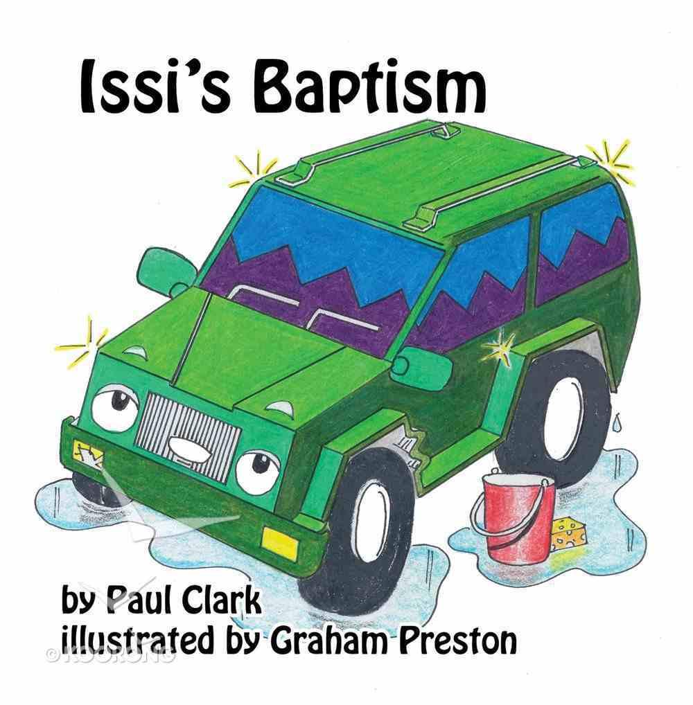 Issi's Baptism (Car Park Parables Series) eBook