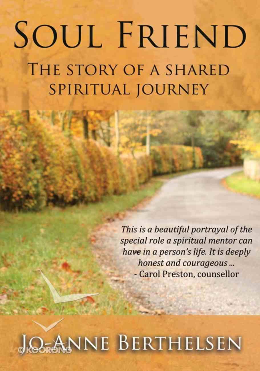 Soul Friend eBook