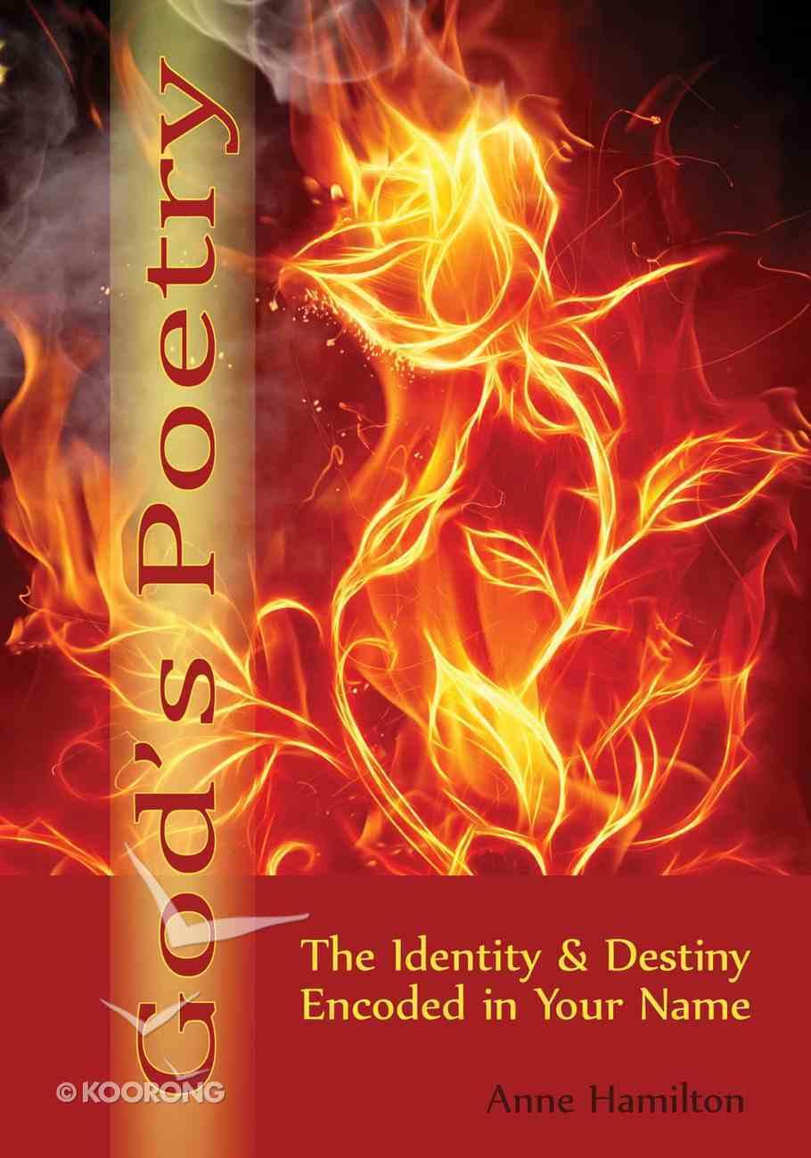 God's Poetry eBook