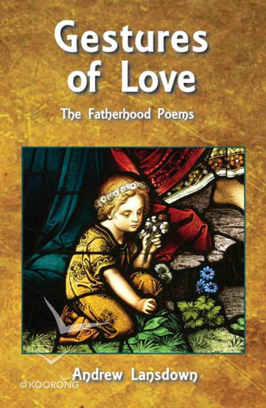 Gestures of Love eBook