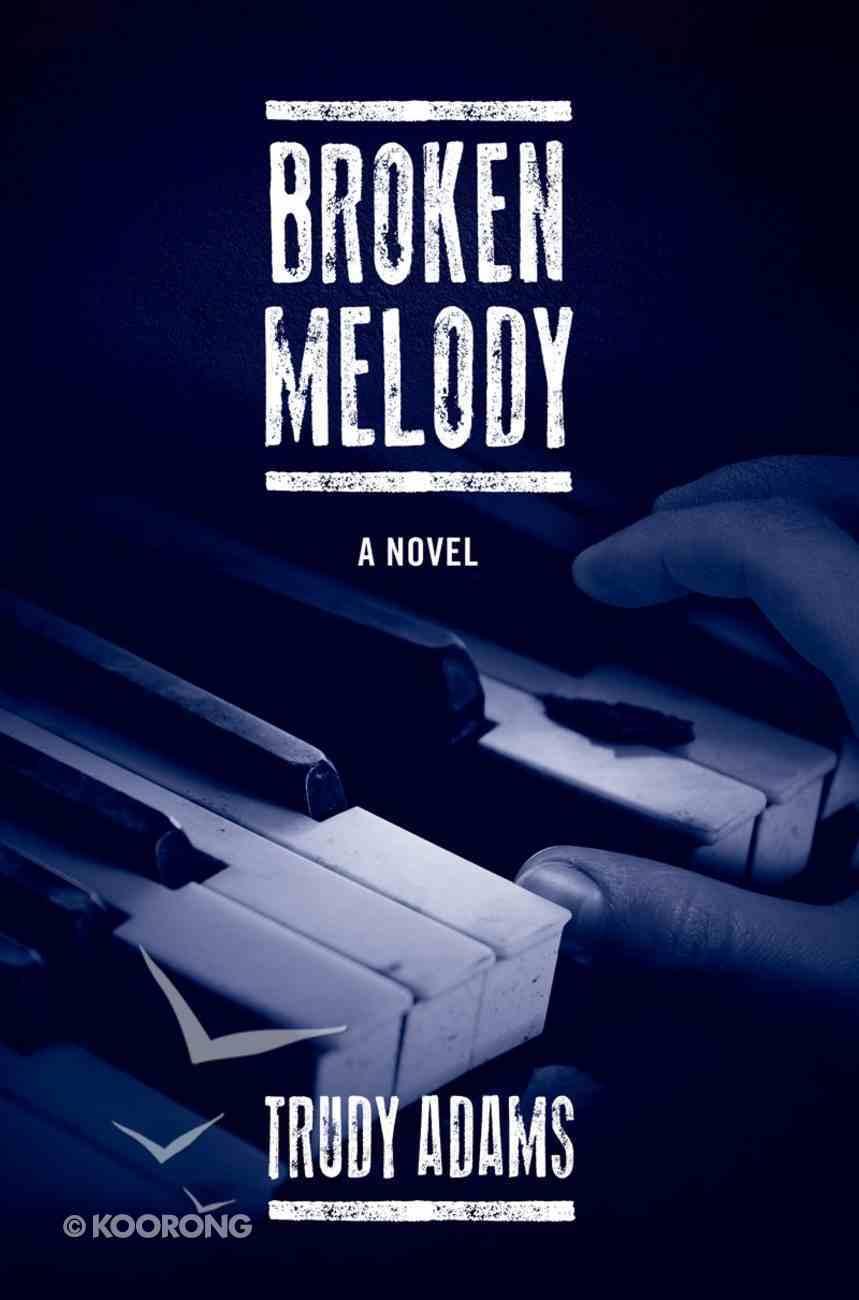 Broken Melody eBook