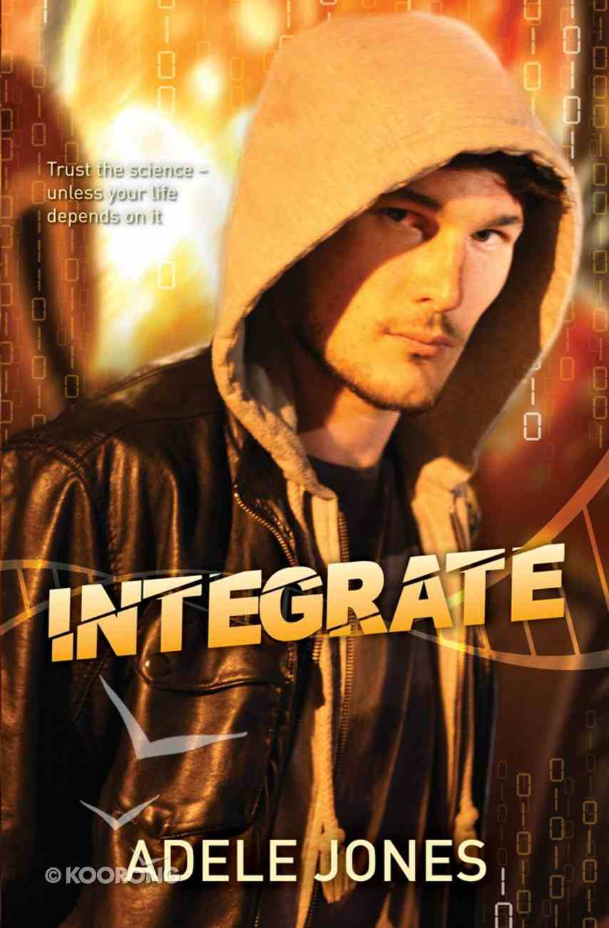Integrate (Integrate Series) eBook